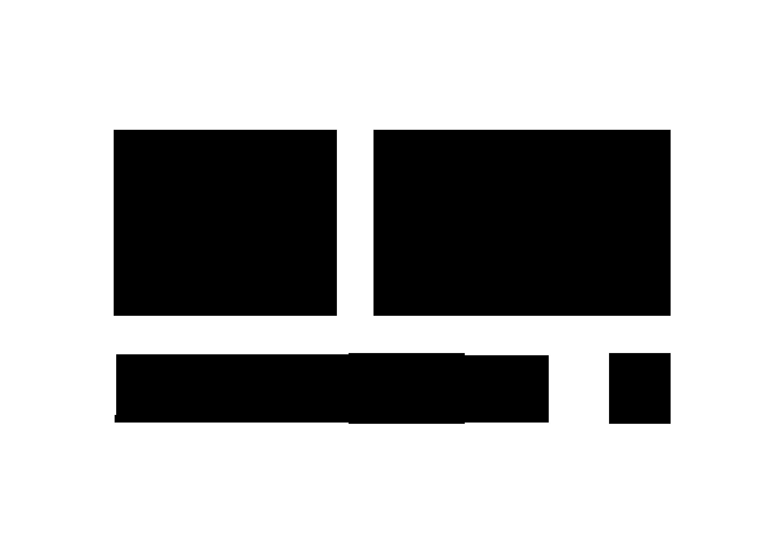 Logo de la compañía teatral zero10 diseñado por ARKHAM STUDIO