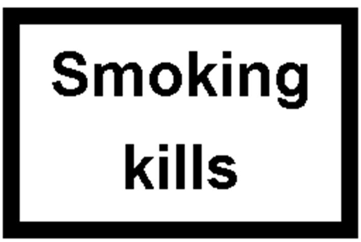 Smokingkills-fumar acorta la vida teatro