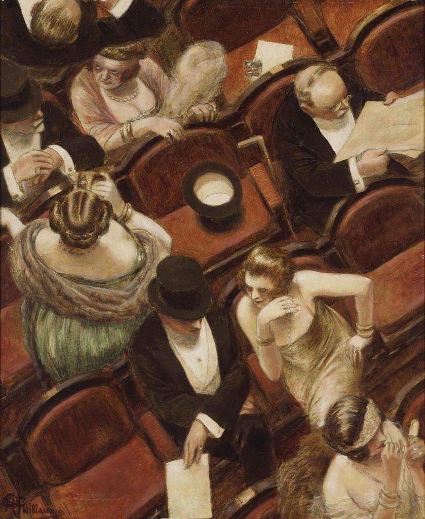 En-el-teatro-Albert-Guillaume
